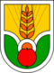 Coat of arms of Puconci.png