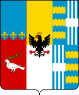 Coat of arms of the House of Doria Pamphilj.svg