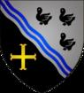 Coat of arms reckange sur mess luxbrg.png