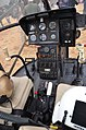 Cockpit Sud Aviation SE.3130 Alouette II ZU-ALO (South Africa).jpg