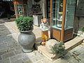 Cofee shop in Budva.JPG
