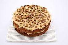 Entenmann S Coffee Cake Nutrition