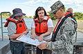 Col. Toy tours Sacramento River flood system (14442200777).jpg