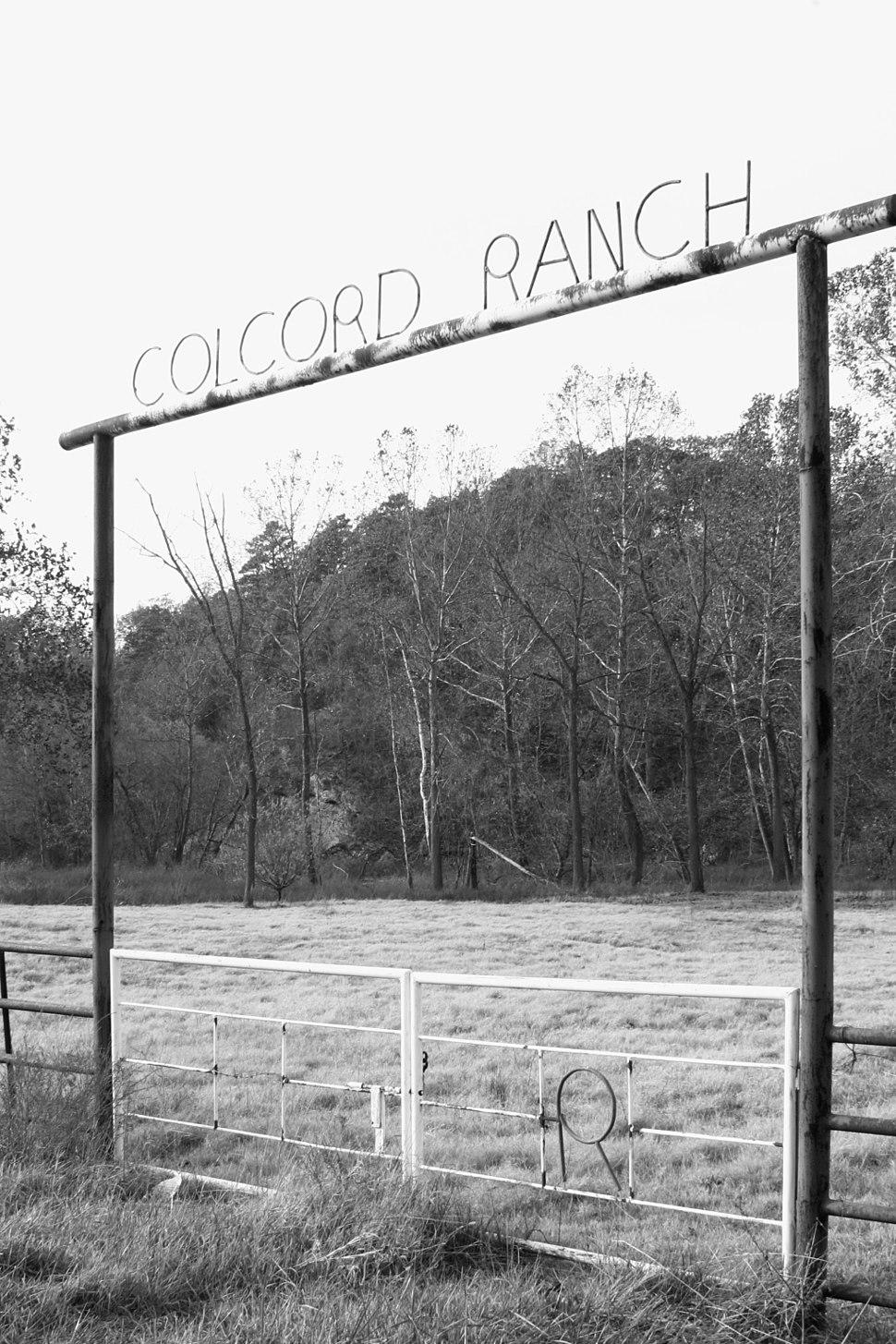 ColcordRanch
