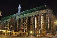 Colmar, ancienne église des Dominicains.jpg