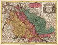 Cologne, Jülich, Berg 1756.jpg