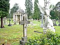 Columbarium, Brookwood Cemetery - geograph.org.uk - 820383.jpg