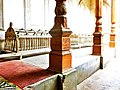 Column pedestals. Yarkand mosque.jpg