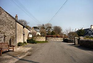 Colwinston - Image: Colwinston 1