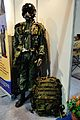Combat Free Fall Parachute System - DRDO - Pride of India - Exhibition - 100th Indian Science Congress - Kolkata 2013-01-03 2582.JPG