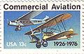Commercial Aviation Stamp 1926-76 Scott -1684.jpg