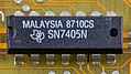 Compaq 000521-001 - Texas Instruments SN7405N-9847.jpg