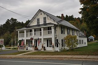 Concord, Vermont Town in Vermont, United States