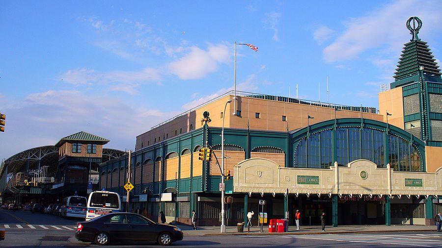 Coney Island–Stillwell Avenue station