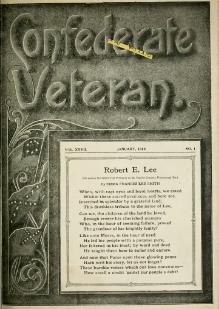Confederate Veteran volume 27.djvu