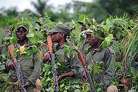 Congolese Light Infantry Battalion training at Camp Base, Kisangani 2010-05-05 1.JPG