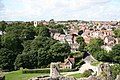Conisbrough view - geograph.org.uk - 921970.jpg