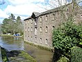 Converted canal warehouse - geograph.org.uk - 786295.jpg