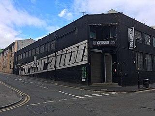 Corporation (nightclub)