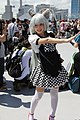 Cosplayer of Nyaruko from Nyaruko-Crawling-with-Love at Comic Market 82 20120821 1.jpg