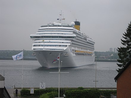 Costa Pacifica Wikiwand