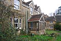 Cottage, Dugberry Hill, Powerstock, Dorset-geograph-2901110.jpg