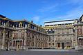 Cour de Marbre. Versalles. 05.JPG