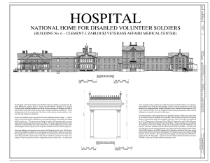 file elevations national home for disabled volunteer soldiers
