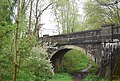 Cox Green Road bridge, Downs Link - geograph.org.uk - 1875742.jpg