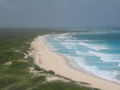Cozumel beach from lighthouse.jpg
