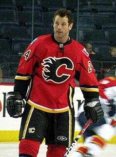 Craig Conroy American ice hockey player