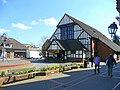 Cranleigh Village Hall - geograph.org.uk - 862227.jpg