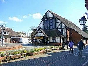 Cranleigh - Village Hall