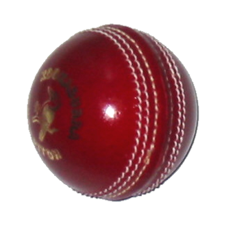 Laws of Cricket - In men's cricket the ball must weigh between 5.5 and 5.75 ounces (155.9 and 163 g) and measure between 8.81 and 9 in (22.4 and 22.9 cm) in circumference.