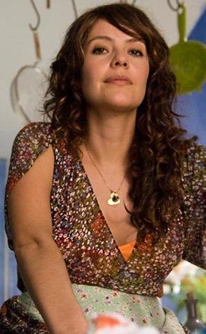 Cristina Umaña - Image: Cristina Umana