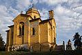 Crkva Svetog Dimitrija na Zemunskom groblju na Gardošu.jpg