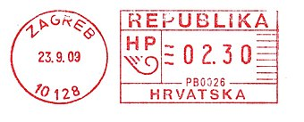 Croatia stamp type B9p2.jpg