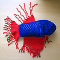 Crocheted betta fish.jpg