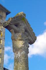 croix de cimetière de Bourseul