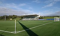 Cromer Park Synthetic Playing Surface