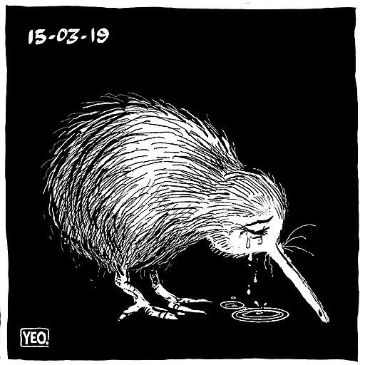 Crying Kiwi 02
