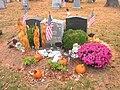 Cudworth Cemetery - IMG 6730.JPG