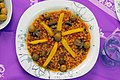 Cuisine of Iran آشپزی ایرانی 30-خوراک قیمه.jpg