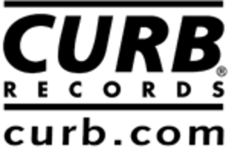 Curb Records - Image: Curb logo 32