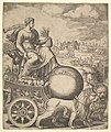 Cybele in her chariot drawn by two lions MET DP824411.jpg