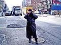Cynthia MacAdams Photographer on the Bowery.jpg