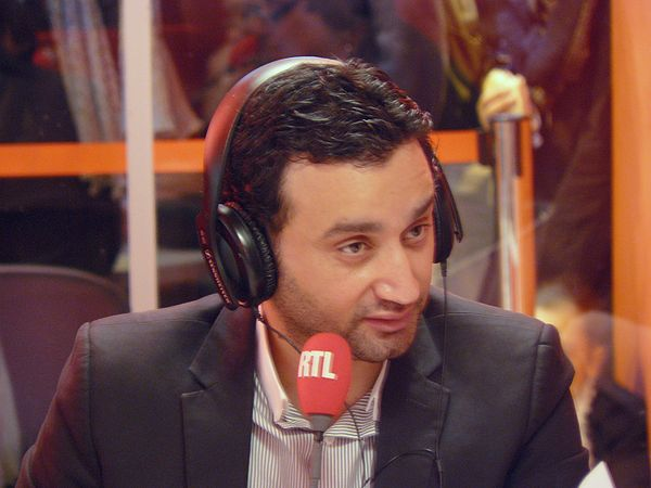 Cyril Hanouna en 2010