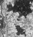 Czerwonaki i Kicin (Poland) seen by the American reconnaissance satellite Corona 98 (KH-4A 1023) (1965-08-23).png