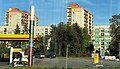 Czestochowa - Raków IMG 7254 Ulitsa Jozefa Mireckiego.jpg