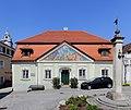 Dürnstein - Baderhaus.JPG